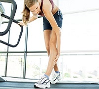 Спорт и боль в мышцах